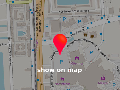 Mall map placeholder - click for live map