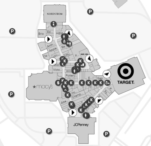 809d0fab37 Christiana Mall (165 stores) - shopping in Newark