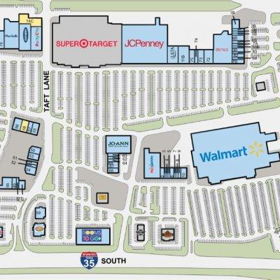 Southpark Meadows 84 Stores Shopping In Austin Texas