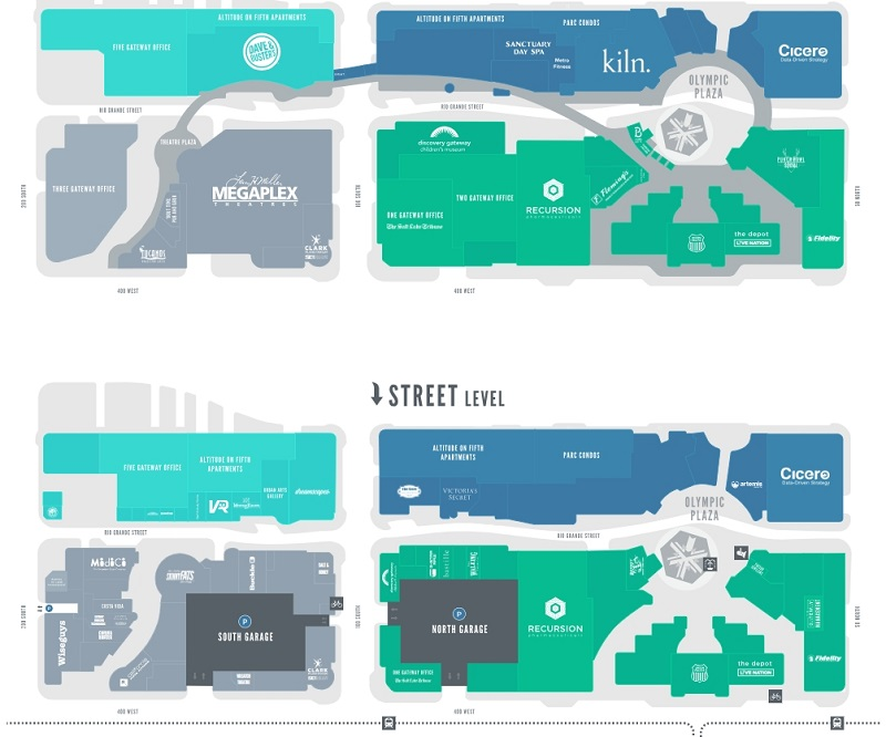 South Outlet Mall Las Vegas Map.Las Vegas South Premium Outlets 56 Stores Shopping In Salt Lake