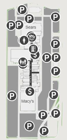 Westland Mall 94 Stores Shopping In Hialeah Florida Fl 33012 Mallscenters